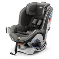 Chicco® NextFit Zip® Convertible Car Seat in Nebulous