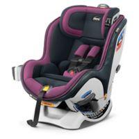 Chicco Nextfit Zip Convertible Car Seat In Vivaci