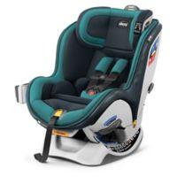 Chicco® NextFit® Zip Convertible Car Seat in Juniper