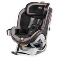 Chicco® NextFit® Zip Air Convertible Car Seat in Rosso
