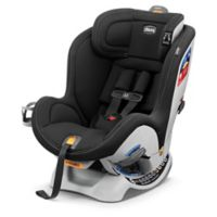 Chicco® NextFit® Sport Convertible Car Seat in Black