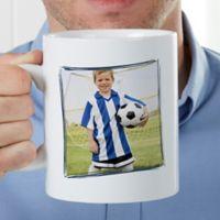Definition of Him Personalized 30 Oz. Coffee Mug