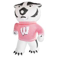 University of Wisconsin 7-Foot Inflatable Mascot