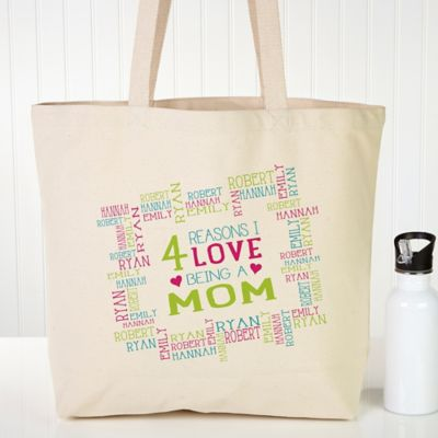 0f7c3574a77 Reasons Why Personalized Canvas Tote