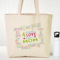 4372c8b48b7 Reasons Why Personalized Canvas Tote