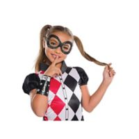 DC Comics™ Harley Quinn Child's Halloween Accessory Kit