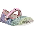 Sam Edelman Size 6W-3M Mary Jane Shoes in Rainbow