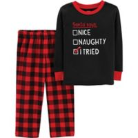 55a8992f1 Carter Pajamas