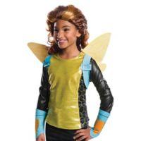 DC Superhero Bumblebee One Size Child's Halloween Wig