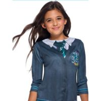 Harry Potter Slytherin Small Child's Halloween Costume Top