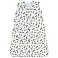 Luvable Friends® Size 18-24M Moose Sleeping Bag in Green