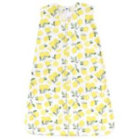 Hudson Baby® Size 18-24M Lemons Sleeping Bag in Yellow