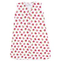 Luvable Friends® Size 18-24M Strawberry Sleeping Bag in Pink