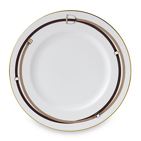 Wedgwood® Equestria 10 3/4-Inch Dinner Plate