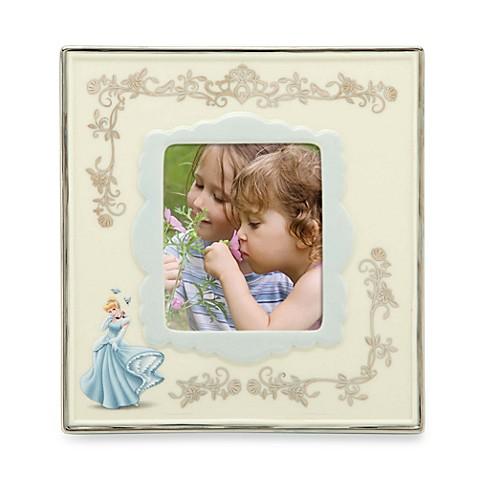 Lenox® Enchanted Moments 2-Inch x 3-Inch Cinderella Frame - Bed Bath ...
