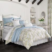 Piper & Wright Rosalie Reversible King Comforter Set in Blue