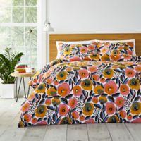 Marimekko® Rosarium Twin Duvet Cover Set
