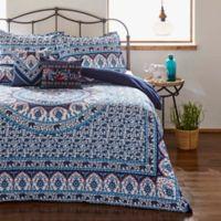 Buy Indigo Comforter Sets Bed Bath Beyond