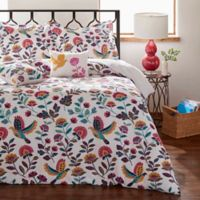 Azalea Skye® Mina King Duvet Set in Natural