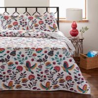 Azalea Skye® Mina Twin Quilt Set in Natural