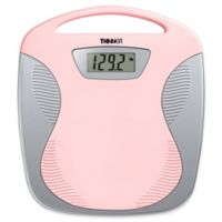 Thinner by Conair® Plastic Handle Scale in Blush