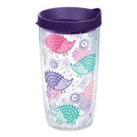 Tervis® Trendy Hedgehog 16 oz. Wrap Tumbler with Lid