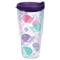 Tervis® Trendy Hedgehog 24 oz. Wrap Tumbler with Lid