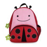 SKIP*HOP® Zoo Packs Little Kid Backpacks in Ladybug