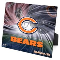 NFL Chicago Bears PleXart