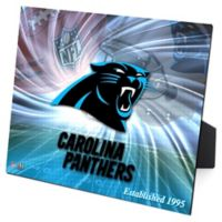 NFL Carolina Panthers PleXart