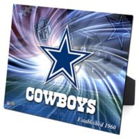NFL Dallas Cowboys PleXart