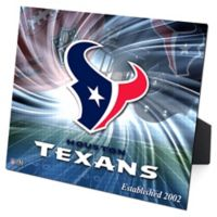NFL Houston Texans PleXart