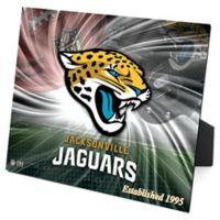 NFL Jacksonville Jaguars PleXart