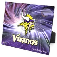 NFL Minnesota Vikings PleXart