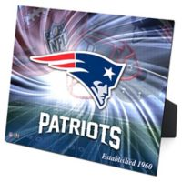 NFL New England Patriots PleXart