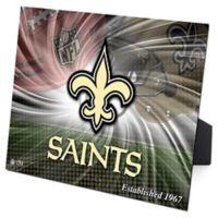 NFL New Orleans Saints PleXart