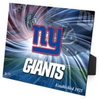 NFL New York Giants PleXart