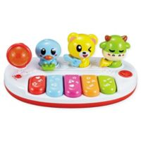 Learning Years Musical Friends Electronic Keyboard