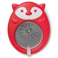 SKIP*HOP® Explore & More Stay Cool Fox Teether in Red