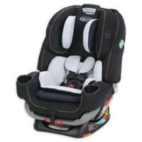 Graco® 4Ever™ Extend2Fit™ 4-in-1 Convertible Car Seat in Hyde™
