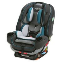 Graco® 4Ever™ Extend2Fit™ 4-in-1 Convertible Car Seat in Seaton™