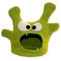 Dharma Dog Karma Cat® Monster Wool Pet Cave in Green