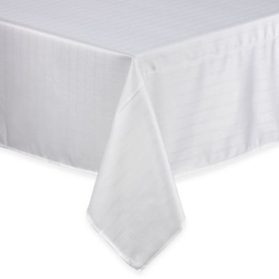 Superior Windsor Stain Resistant 70 Inch Square Tablecloth