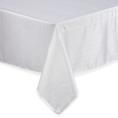 Buy Windsor Stain Resistant 70 Inch Square Tablecloth From