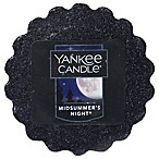 Yankee Candle® Housewarmer® Midsummer's Night® Tarts® Wax Melts