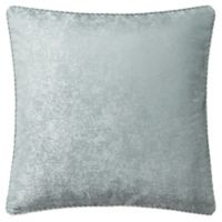 Marquis® by Waterford Surrey European Pillow Sham in Steel