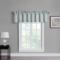 Marquis® by Waterford Surrey Valance in Steel
