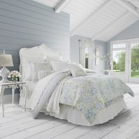 Piper & Wright Flowerbed Reversible King Comforter Set
