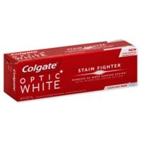 Colgate® 4.2 oz. Optic White® Toothpaste in Clean Mint