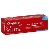 Colgate® 4.2 oz. Optic White® Gel Toothpaste in Fresh Mint